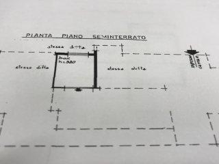 PLANIMETRIA BOX AUTO